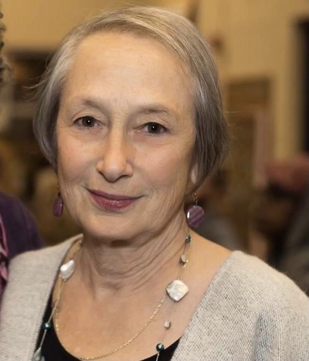 Marianne Bloch