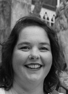 Dr. Alexandra C Gunn